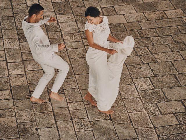 Il matrimonio di Luca e Giulia a Ostuni, Brindisi 110