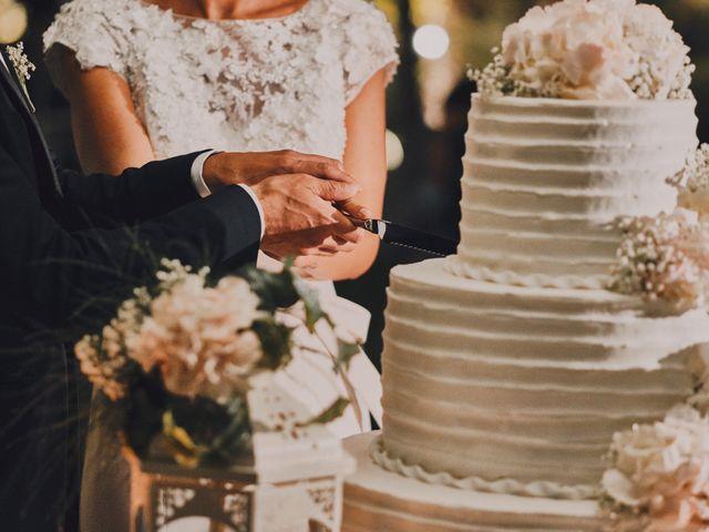 Il matrimonio di Luca e Giulia a Ostuni, Brindisi 113