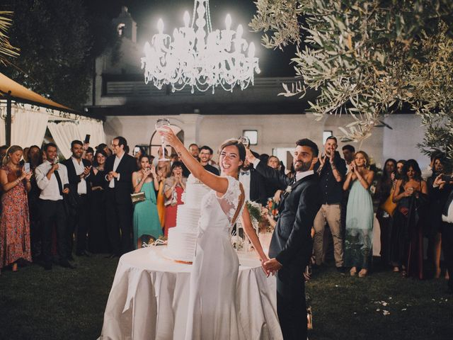 Il matrimonio di Luca e Giulia a Ostuni, Brindisi 115