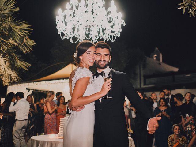 Il matrimonio di Luca e Giulia a Ostuni, Brindisi 116