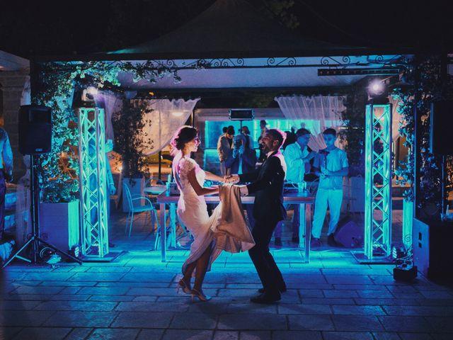 Il matrimonio di Luca e Giulia a Ostuni, Brindisi 119
