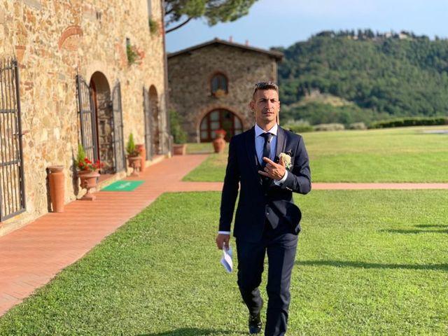 Il matrimonio di Giulia e Tommaso a Firenze, Firenze 1
