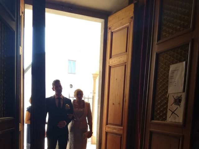 Il matrimonio di Giulia e Tommaso a Firenze, Firenze 4