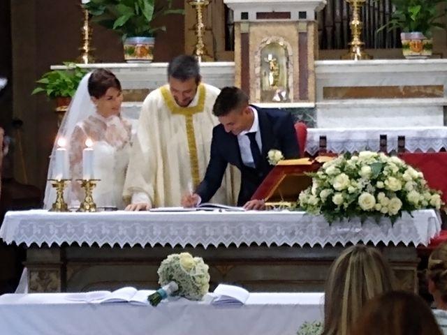 Il matrimonio di Giulia e Tommaso a Firenze, Firenze 7
