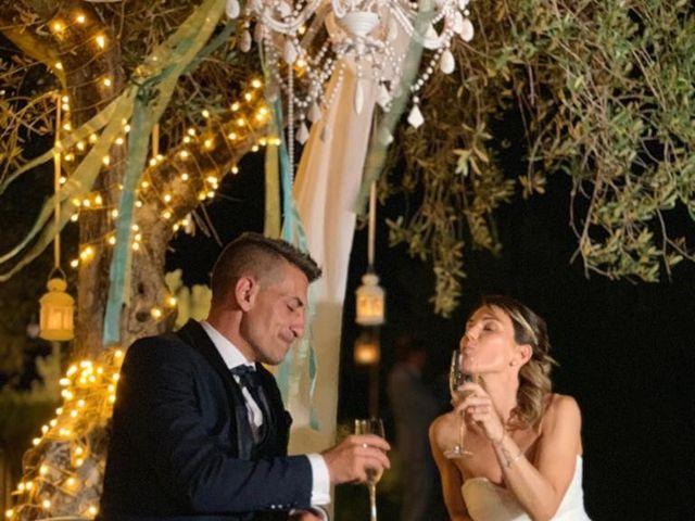 Il matrimonio di Giulia e Tommaso a Firenze, Firenze 9