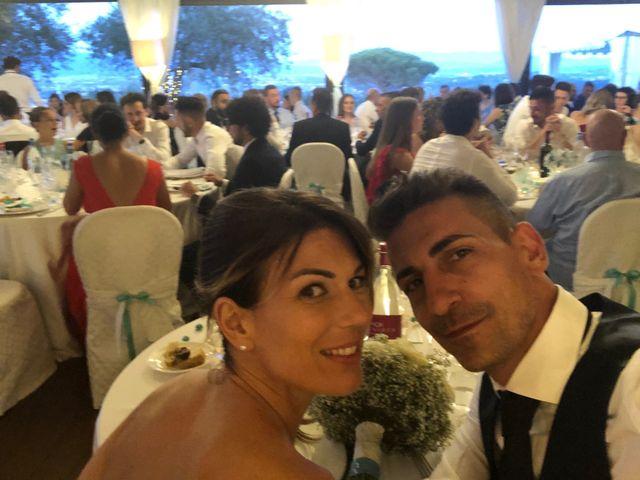 Il matrimonio di Giulia e Tommaso a Firenze, Firenze 10