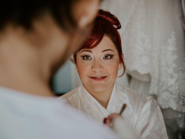 Il matrimonio di Juri e Gea a Pisa, Pisa 2