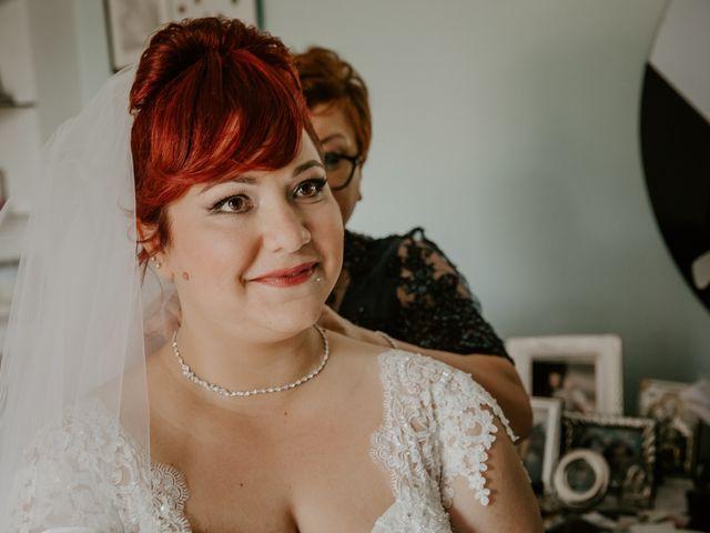 Il matrimonio di Juri e Gea a Pisa, Pisa 7
