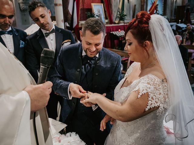 Il matrimonio di Juri e Gea a Pisa, Pisa 8