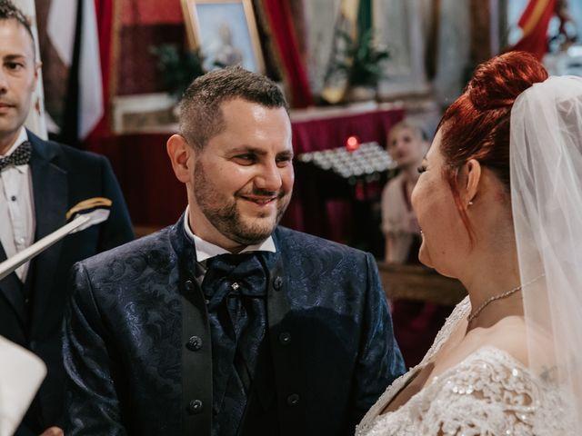 Il matrimonio di Juri e Gea a Pisa, Pisa 9