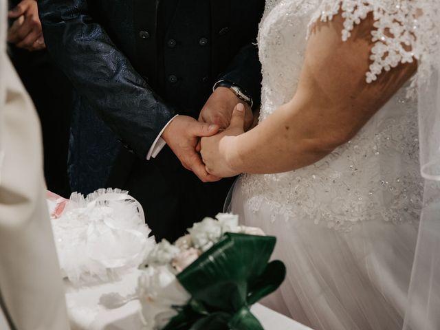 Il matrimonio di Juri e Gea a Pisa, Pisa 10