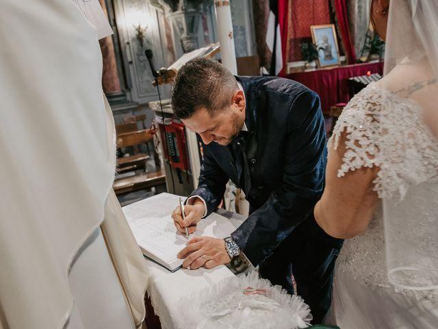 Il matrimonio di Juri e Gea a Pisa, Pisa 11