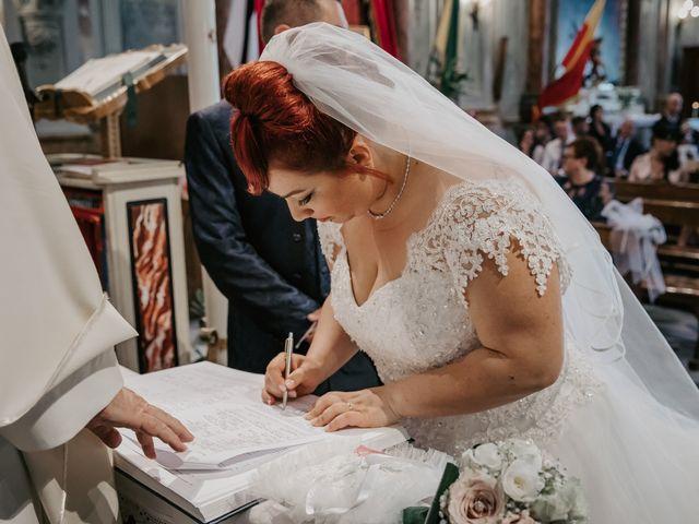 Il matrimonio di Juri e Gea a Pisa, Pisa 12