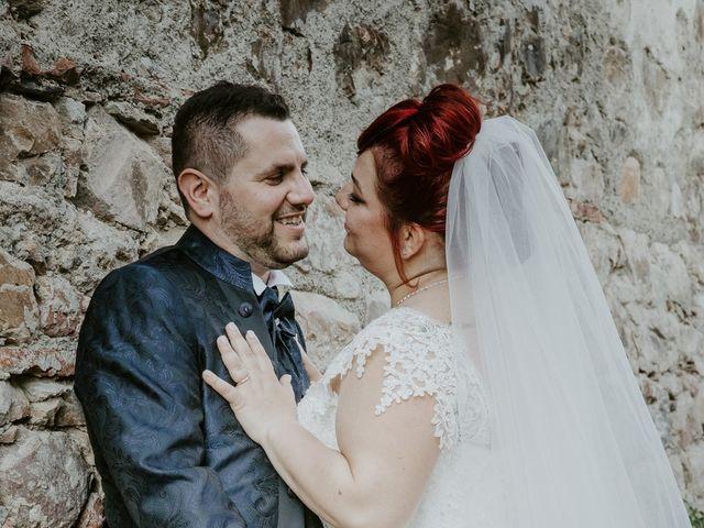 Il matrimonio di Juri e Gea a Pisa, Pisa 15