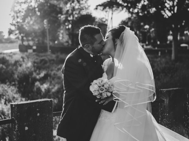 Il matrimonio di Juri e Gea a Pisa, Pisa 16