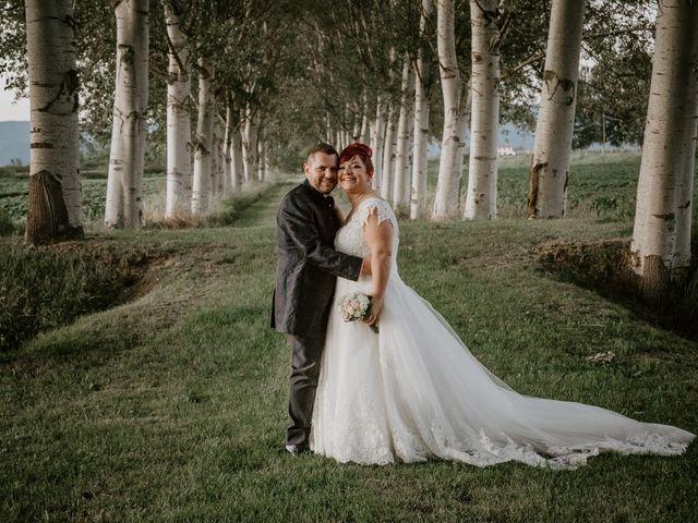 Il matrimonio di Juri e Gea a Pisa, Pisa 18