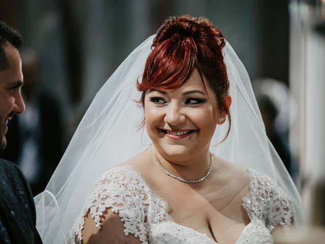 Il matrimonio di Juri e Gea a Pisa, Pisa 19