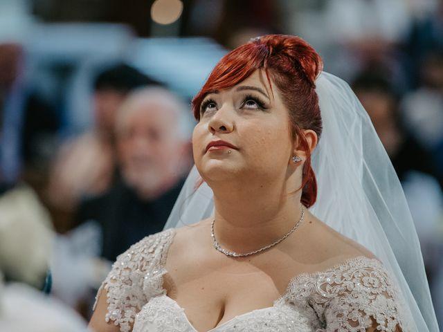 Il matrimonio di Juri e Gea a Pisa, Pisa 20
