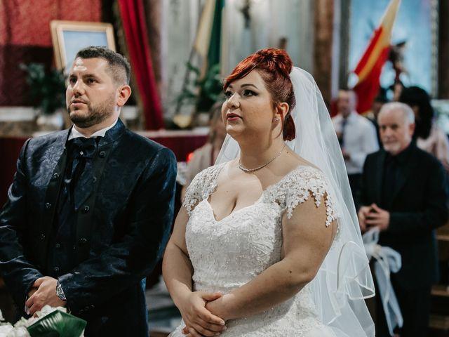 Il matrimonio di Juri e Gea a Pisa, Pisa 21