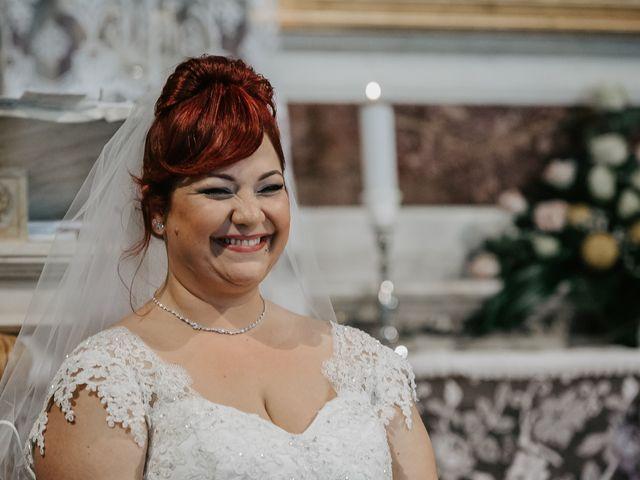 Il matrimonio di Juri e Gea a Pisa, Pisa 23