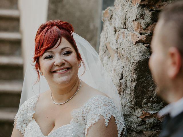Il matrimonio di Juri e Gea a Pisa, Pisa 27