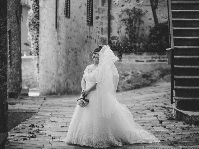 Il matrimonio di Juri e Gea a Pisa, Pisa 31