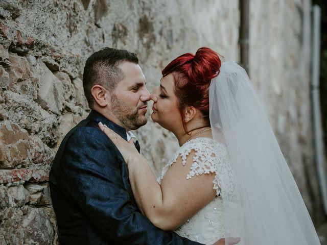 Il matrimonio di Juri e Gea a Pisa, Pisa 33