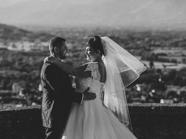 Il matrimonio di Juri e Gea a Pisa, Pisa 35