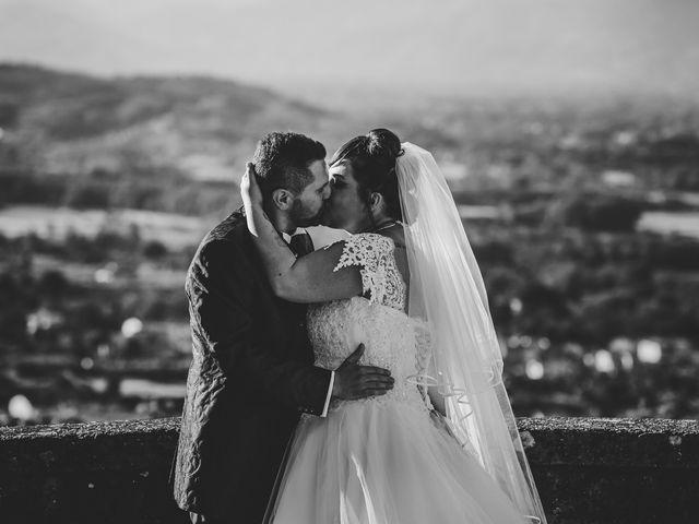 Il matrimonio di Juri e Gea a Pisa, Pisa 36