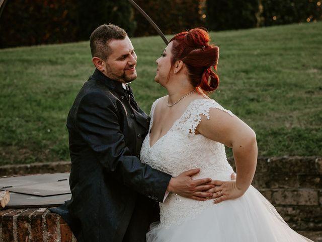 Il matrimonio di Juri e Gea a Pisa, Pisa 37