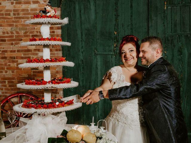 Il matrimonio di Juri e Gea a Pisa, Pisa 39