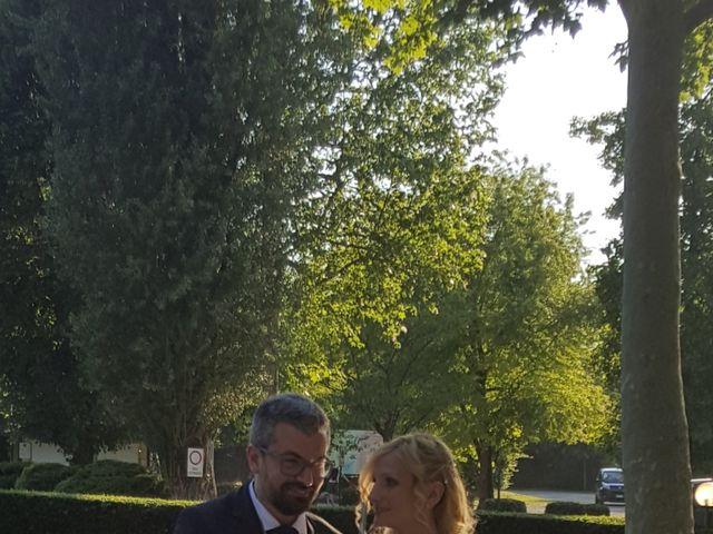 Il matrimonio di Enrico e Erica a Rivolta d'Adda, Cremona 3