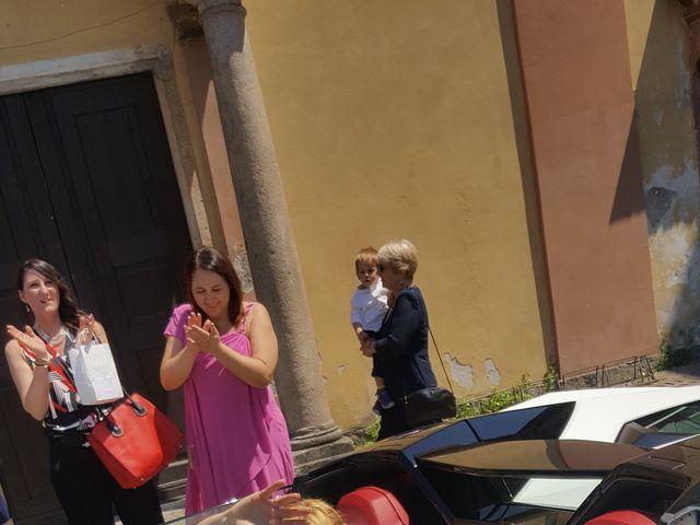 Il matrimonio di Enrico e Erica a Rivolta d'Adda, Cremona 5