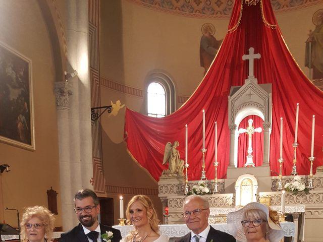 Il matrimonio di Enrico e Erica a Rivolta d'Adda, Cremona 6
