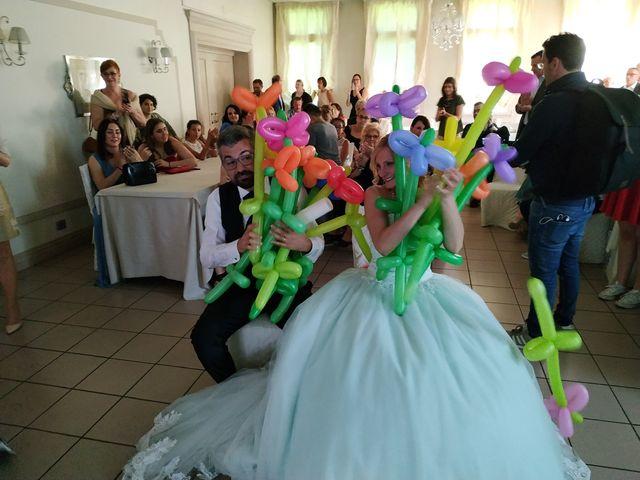 Il matrimonio di Enrico e Erica a Rivolta d'Adda, Cremona 9