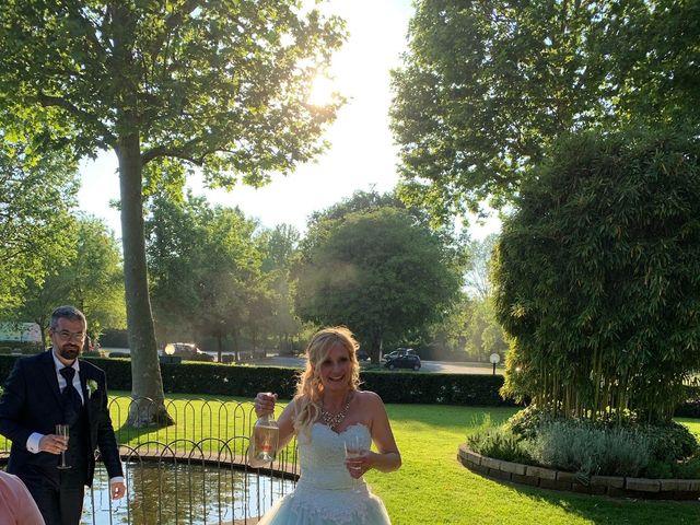 Il matrimonio di Enrico e Erica a Rivolta d'Adda, Cremona 11