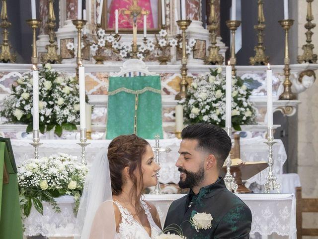 Il matrimonio di Stefano e Sara a Decimomannu, Cagliari 3