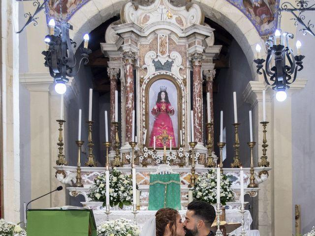 Il matrimonio di Stefano e Sara a Decimomannu, Cagliari 4