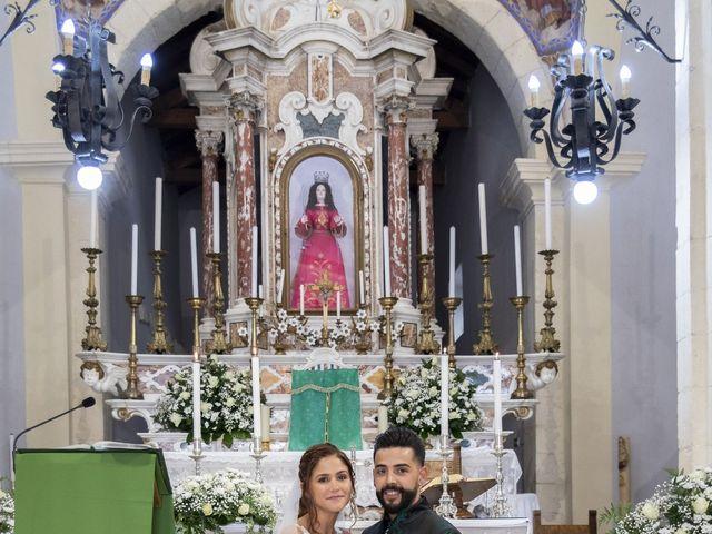 Il matrimonio di Stefano e Sara a Decimomannu, Cagliari 5