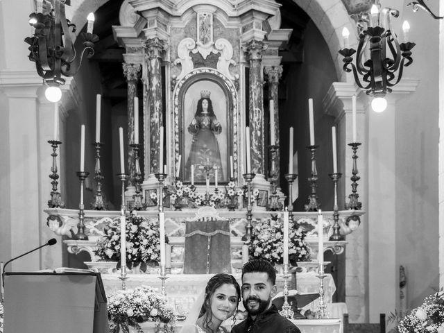 Il matrimonio di Stefano e Sara a Decimomannu, Cagliari 6