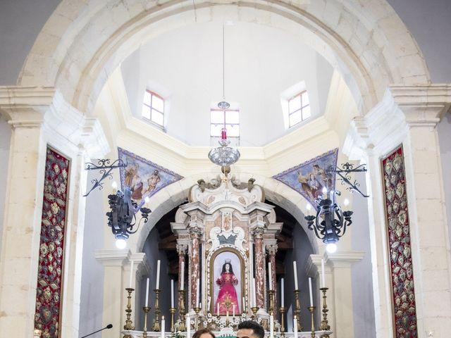 Il matrimonio di Stefano e Sara a Decimomannu, Cagliari 7