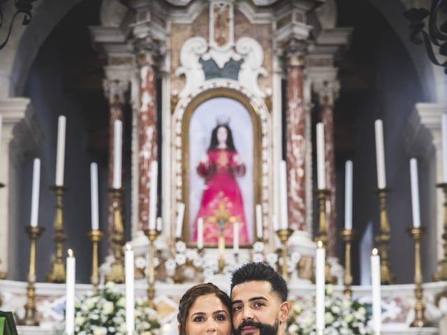 Il matrimonio di Stefano e Sara a Decimomannu, Cagliari 8