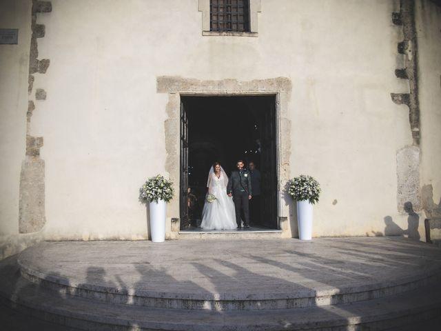 Il matrimonio di Stefano e Sara a Decimomannu, Cagliari 2
