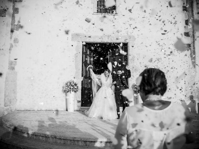 Il matrimonio di Stefano e Sara a Decimomannu, Cagliari 9