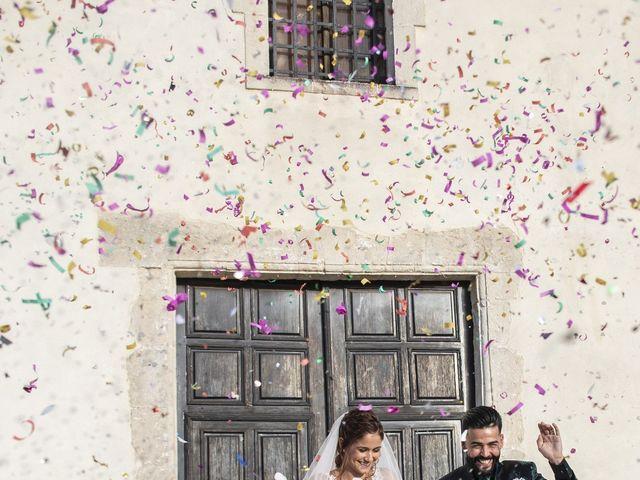 Il matrimonio di Stefano e Sara a Decimomannu, Cagliari 10