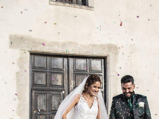 Il matrimonio di Stefano e Sara a Decimomannu, Cagliari 11