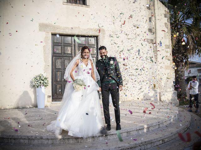 Il matrimonio di Stefano e Sara a Decimomannu, Cagliari 12