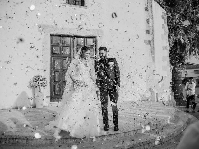 Il matrimonio di Stefano e Sara a Decimomannu, Cagliari 13