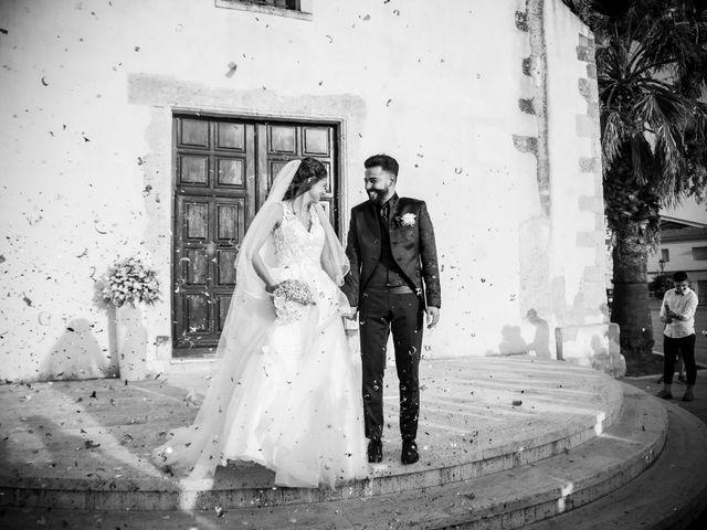 Il matrimonio di Stefano e Sara a Decimomannu, Cagliari 14