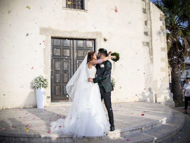Il matrimonio di Stefano e Sara a Decimomannu, Cagliari 15